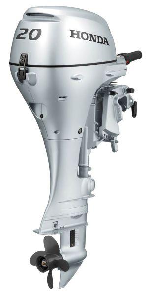 Извънбордов двигател Honda BF20DK2 LHSU